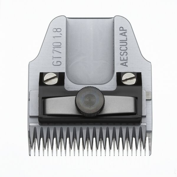 Aesculap favorita Blade Set gt710, 1,8mm. cutting Set, II CL gt104 gt206 gt200 2