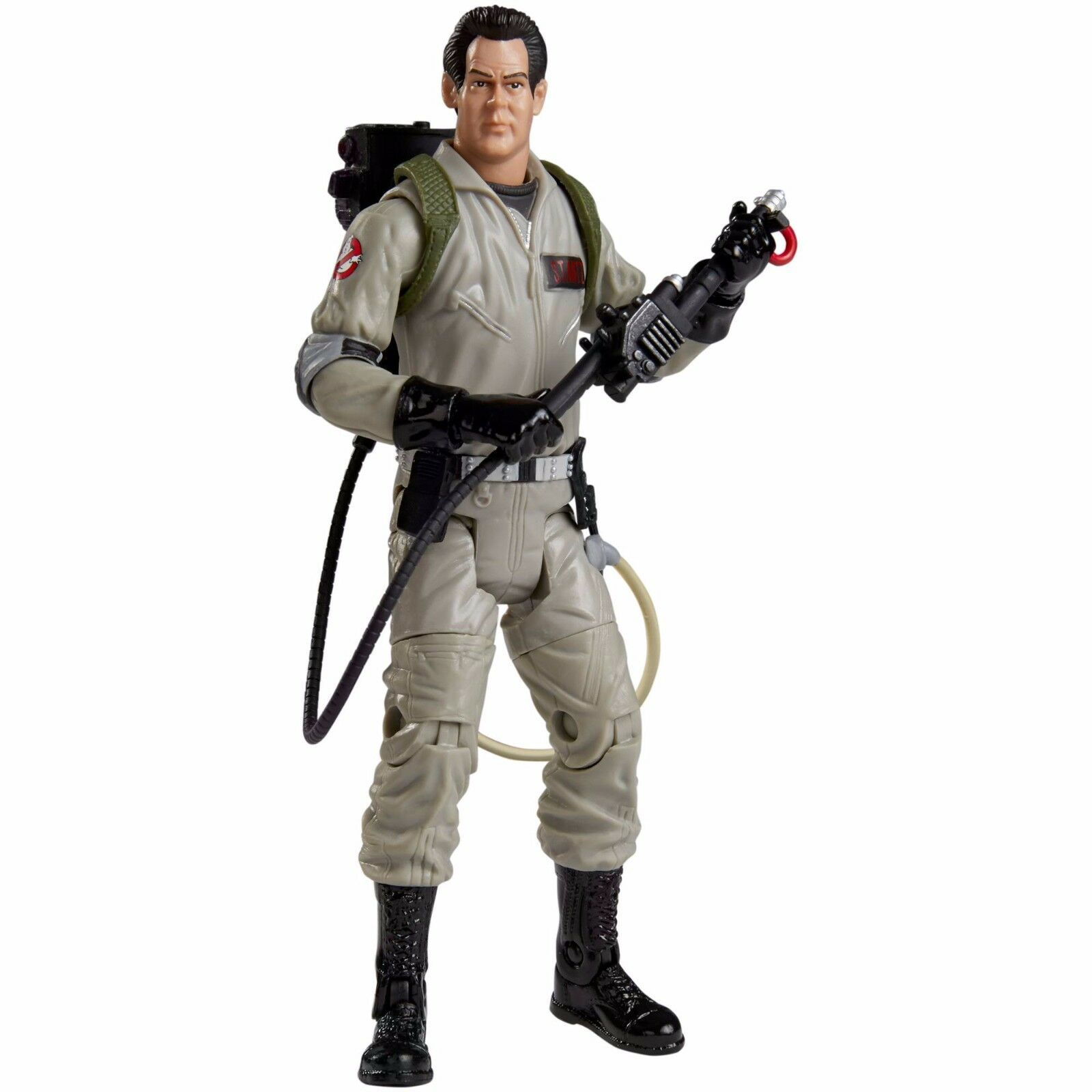 "Ghostbusters Classic Movie 6/"" Ray Stantz Figure Mattel DRT92 NEW!"