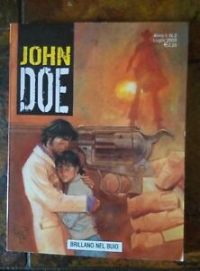 John Doe n. 2 - Italia - John Doe n. 2 - Italia