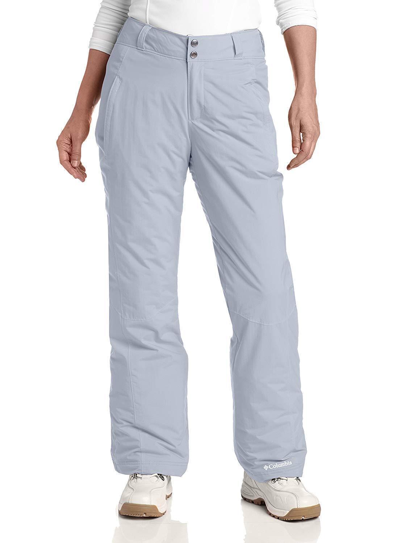 Columbia Women's Modern Mountain 2.0 Snowboarding Pants - XS (GREY)