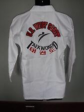 US TAEKWONDO  Uniform size 3/ 170  U.S. TAE KWON DO WEST COAST pants top