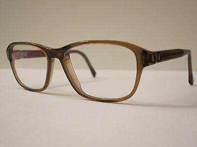 Mykita NO.2 KAYA Topaz Glasses Eyewear Eyeglass Frame Handmade in Germany NEW