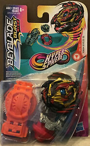 Beyblade Burst Rise Hypersphere Venom Devolos D5 Starter Pack D75//TH11