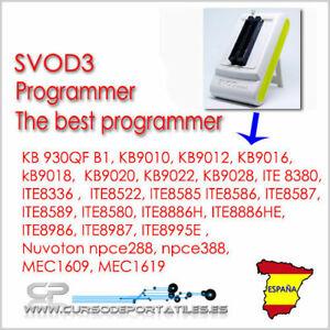 Programmeur-Svod-3-SVOD3-Ite-Ene-Nuvuton-Spi-Nand-KB9012-IT8586E