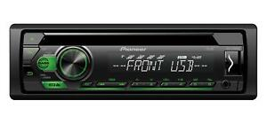 Autoradio-1-DIN-Android-USB-Pioneer-Stereo-Auto-CD-Mp3-200W-AUX-DEH-S110UBG