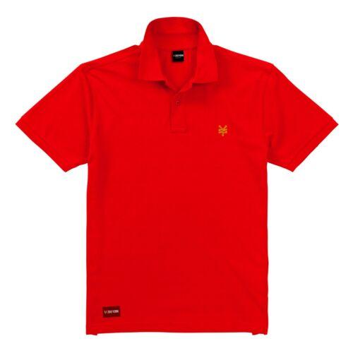ZOO YORK-Bay Street-Gallant-officiel-Homme Polo Shirts-shirts-Multi