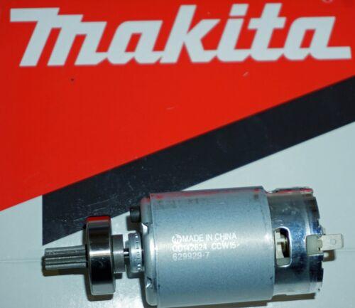 Moteur 18 V Makita DUH 523z Bouh 523z DUH 523 Batterie-Sécateur 629930-2 *