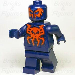 New Marvel Super Heroes LEGO® Spider-Man 2099 Miguel O ...