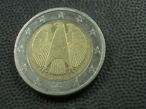 Image Is Loading Germany 2 Euros 2002 F 99 Maximum