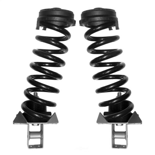 Air Spring to Coil Spring Conversion Kit Rear Unity 30-512700