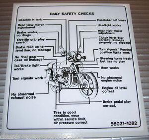 0750 CC Yamaha XV 750 D Virago 1992 Choke Cable