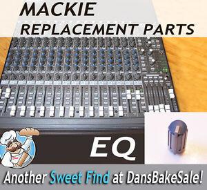 mackie mixer replacement part single eq knob for 1202 1402 1604 vlz vlz pro ebay. Black Bedroom Furniture Sets. Home Design Ideas