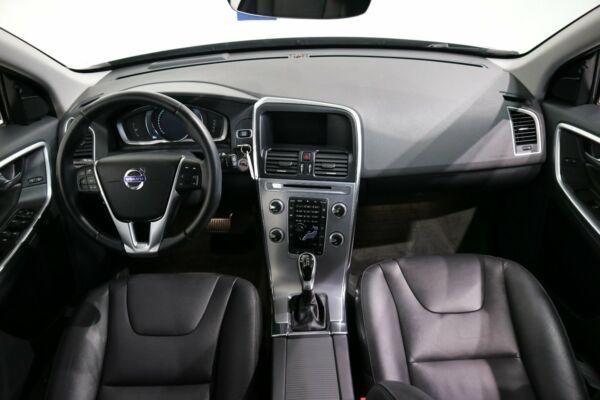Volvo XC60 2,0 D4 190 Summum aut. billede 4