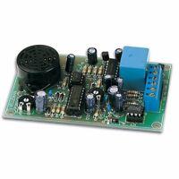 Car Alarm Kit - Detects Interior Light Operation ( K3504 )