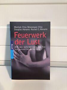 Feuerwerk-der-Lust-von-Douglas-Abrams-und-Mantak-Chia-2003-Taschenbuch