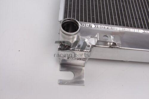 3 Row 1994-2002 Dodge Ram 1500//2500//3500 3.9L 5.9L 5.2L Aluminum Radiator CC1552