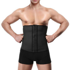 0e6aaeecea33a item 1 Men Latex Sports Tummy Control Steel Boned Waist Trainer Workout  Sport Shapewear -Men Latex Sports Tummy Control Steel Boned Waist Trainer  Workout ...