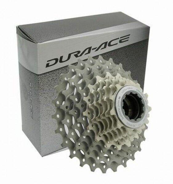 Shimano Dura Ace Cs-7900 Casete de Bicicleta para 10 Velocidades, 11-23 11-25