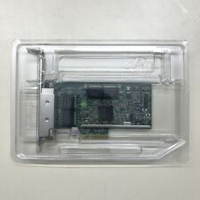•✿•LOW PROFILE BRACKET•.✿•Broadcom NetXtreme ll BCM9570  2-port RJ-45 Card
