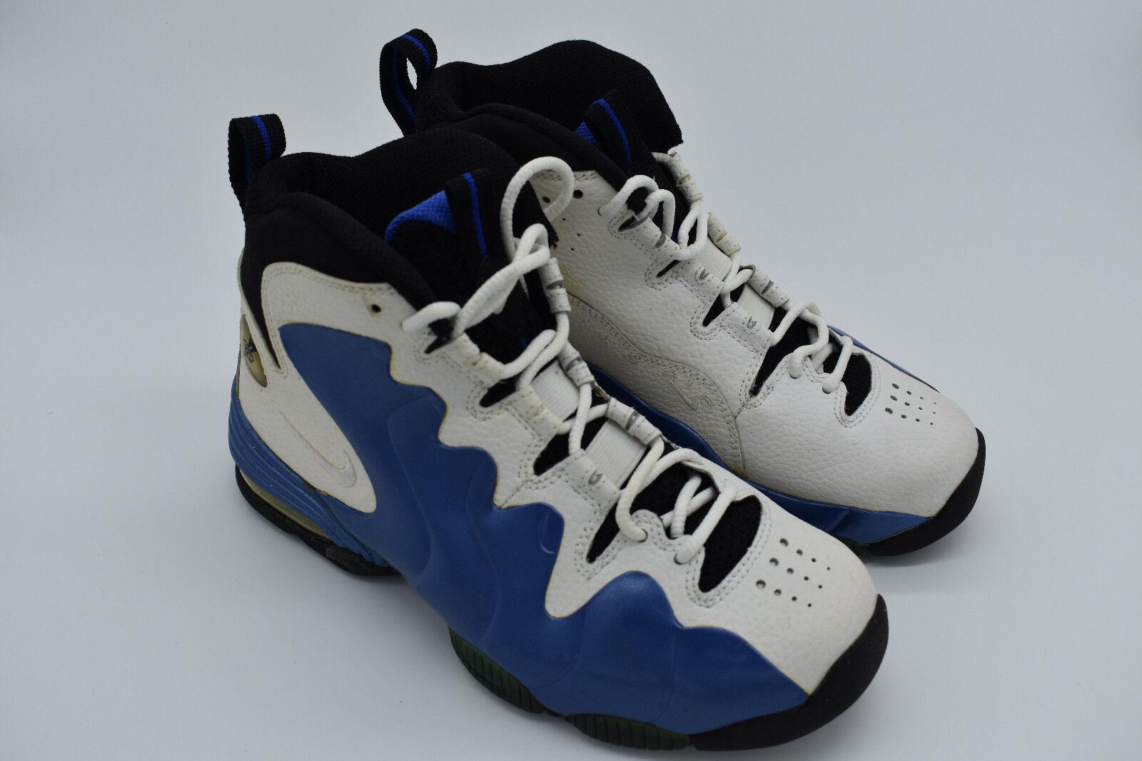 Nike Air Penny 3 Retro - Size 5.5US