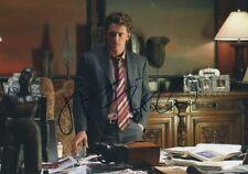 "James Franco ""Spiderman"" Autogramm signed 20x30 cm Bild"