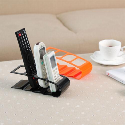 VCR Schritt Fernbedienung Handy Halter Stand Storage Caddy Organizer W0HWC