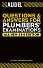 Audel Questions and Answers for Plumbers' Examinations by Rex Miller, Jules Oravetz, Mark R. Miller (Paperback, 2004)