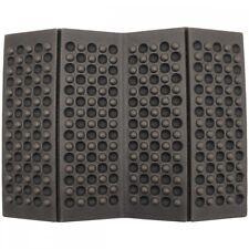 LIOOBO 5 Stücke Faltbares Sitzkissen Sitzmatte Thermokissen Wasserdicht Iso-Kiss