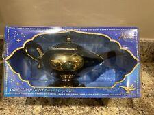 Disney Aladdin Genie Lamp 32oz Ceramic Teapot