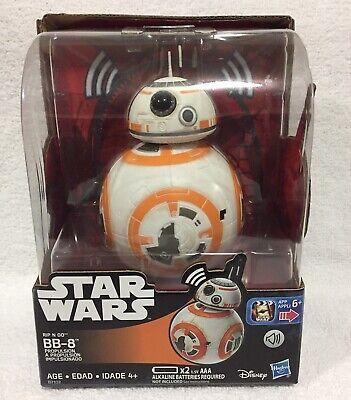 "Star Wars /""Rip N Go/"" Propulsion BB-8 Astromech Droid by Hasbro B7102"