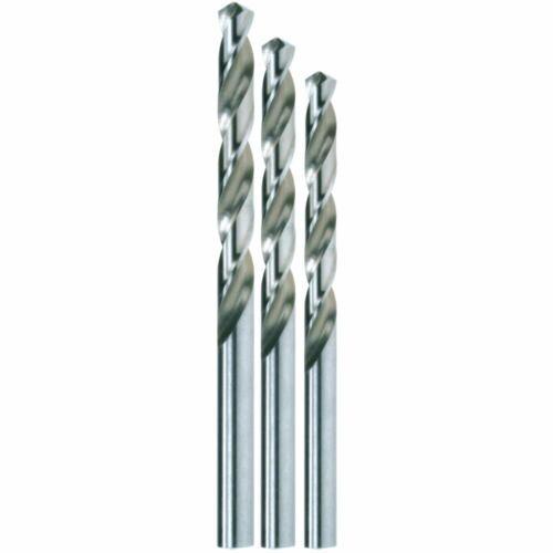 10 pièces Makita HSS-G métal perceuse Ø 3.0x61 mm