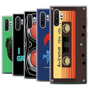 Gel-TPU-Case-for-Samsung-Galaxy-Note-10-Plus-5G-Guardians-Comic-Inspired