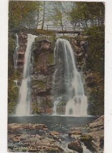 Es-Na-Crub-Glenariff-Cushendall-Co-Antrim-N-Ireland-Vintage-Postcard-501a