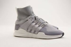 BZ0641 Adidas Men EQT Support ADV Winter gray grey two footwear white