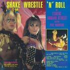 Shake, Wrestle 'n' Roll by Exotic Adrian Street/The Pile Drivers (Vinyl, Jul-2016, Burger Records)