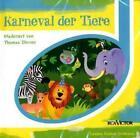 Esprit/Karneval der Tiere von Thomas Ohrner (2011)