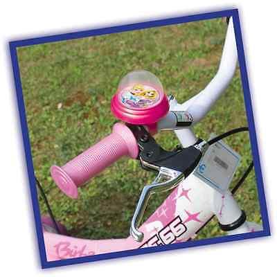 Disney PRINCESS Fahrradhupe Hupe / Der beste Sound um aufzufallen! # NEU
