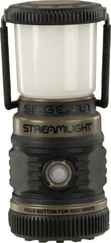 Strömflyglyktan Ny Siege Compact Lantern 44941
