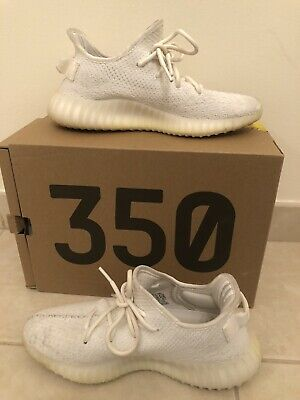 Kanye West Yeezy Boost 350 v2 Cream