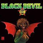 Black Devil Disco Club (2015 CD New)