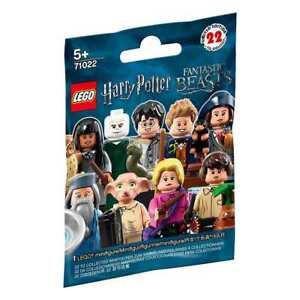 NEW-LEGO-HARRY-POTTER-amp-FANTASTIC-BEASTS-CHARACTER-BLIND-BAG-71022