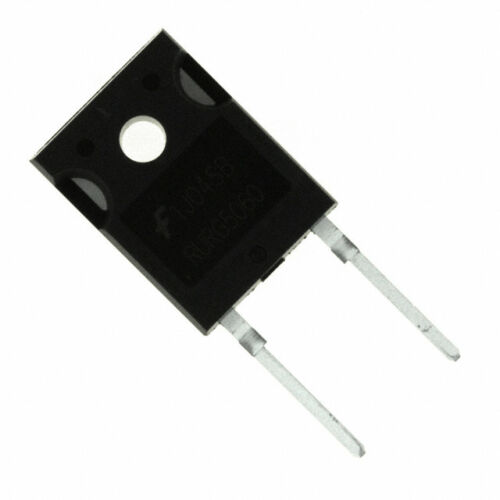 RURG5060 DIODE GEN PURP 600V 50A TO247-2