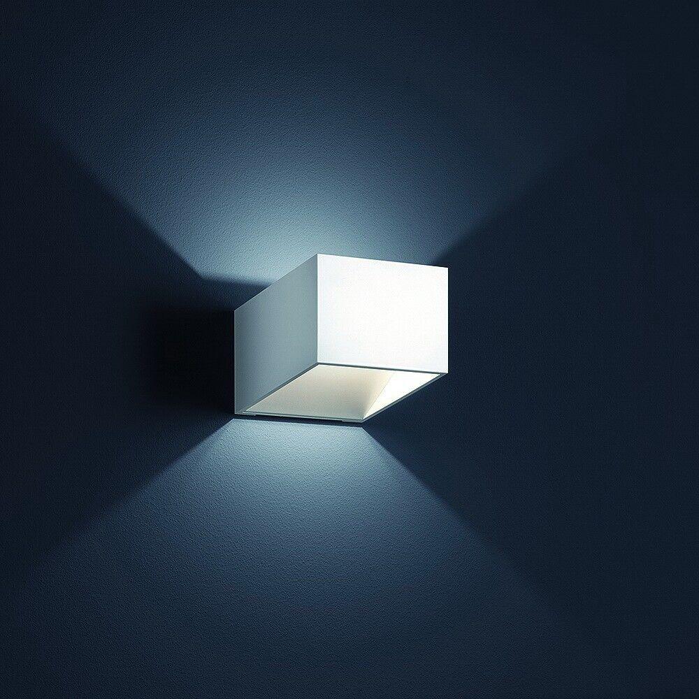 Helestra MIKO LED LED LED Wandleuchte mattweiß 18 1425.07 | Verschiedene Arten und Stile  c2964f