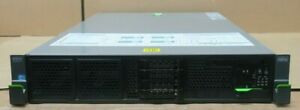 "Fujitsu Primergy RX300 S7 2x 6C E5-2640 2.5GHz 32GB Ram 4x 2.5"" Bay 2U Server"