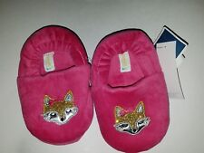 Capelli Toddler Slippers Brown MONKEYsize 8//9