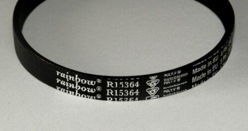 Rainbow Cinghia CINGHIA n e2 BLACK a partire dal 2013 1x ORIG r15364 modelli