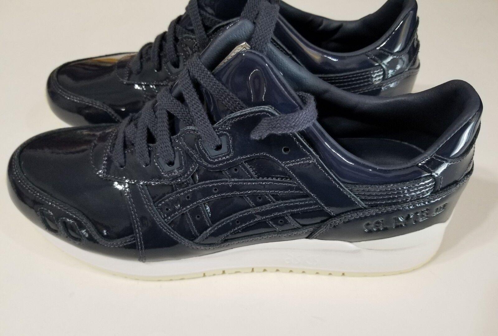 Asics Gel Tiger Gel Lyte III Men's bluee Running Athletic shoes Sneakers Size 9.5
