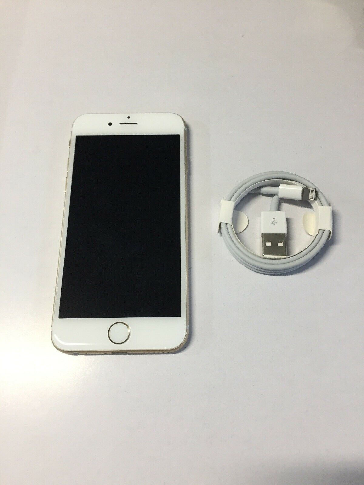 New Apple iPhone 6 - 64GB - Gold (Unlocked) A1586 (CDMA + GSM)