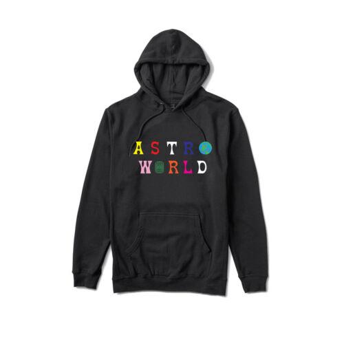 Travis Scott Astroworld Gildan Hoodie Sweatshirt