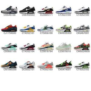 Nike-Air-Max-90-Mens-Classic-Shoes-Lifestyle-Sneakers-Pick-1
